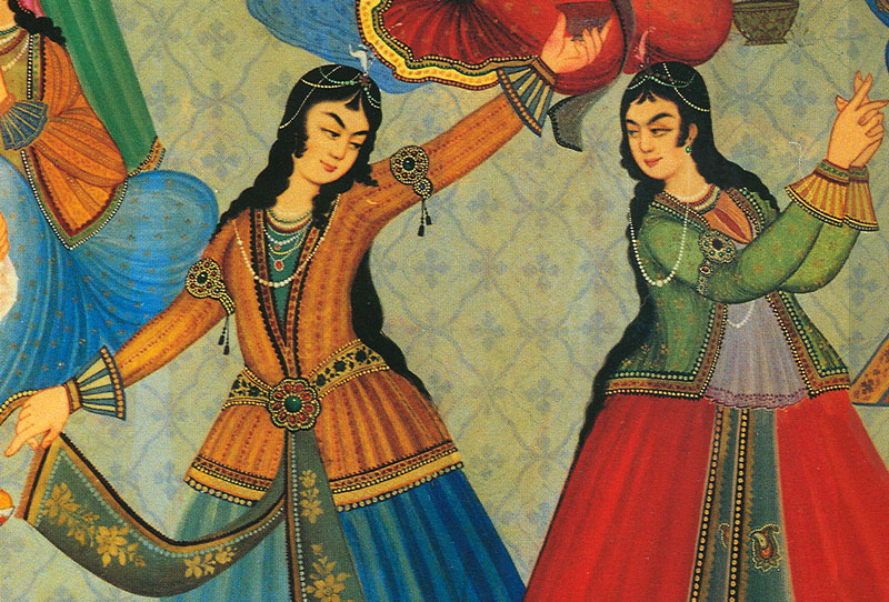 persian-dance